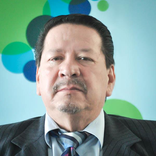 Carlos Rául Madrigal Moya