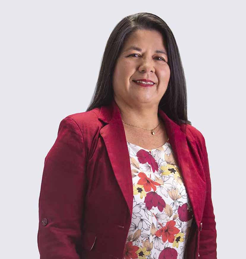 Grettel Y. Granados Moya